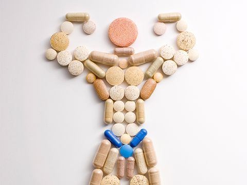 Steroids investigated - MH looks into the new breed of