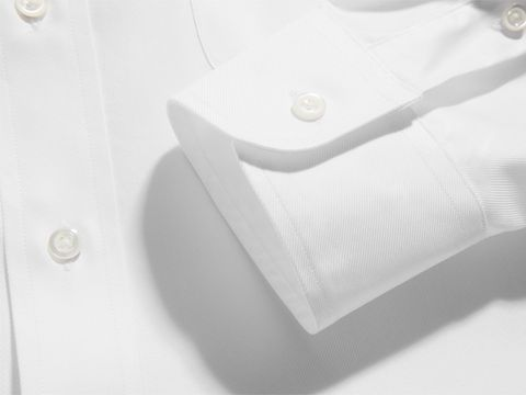 Style Counsel How To Keep Your White Shirts Clean