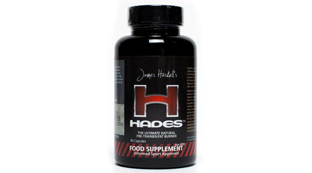 best fat burning dietary supplement