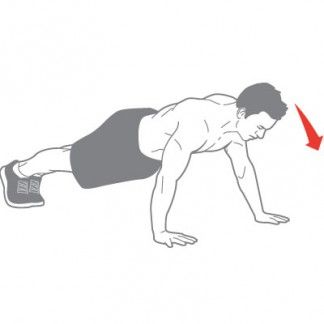 Press up, Arm, Leg, Muscle, Physical fitness, Joint, Kettlebell, Chest, Weights, Exercise,