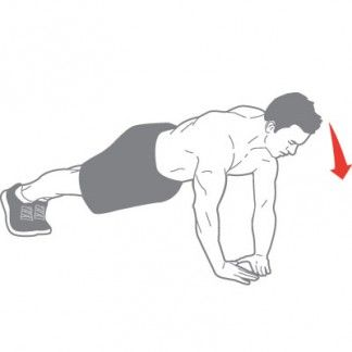 Arm, Press up, Muscle, Standing, Leg, Shoulder, Joint, Human body, Physical fitness, Elbow,