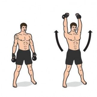 Weights, Shoulder, Exercise equipment, Standing, Arm, Dumbbell, Kettlebell, Joint, Leg, Muscle,
