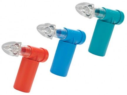 Product, Blue, Cylinder, Plastic bottle, Plumbing fitting, Coquelicot, Silver, Plastic, Nickel, Transparent material,