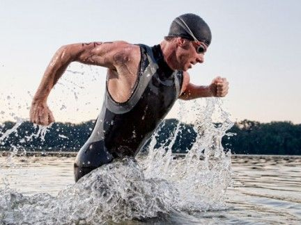 Water, Endurance sports, Triathlon, Recreation, Muscle, Fun, Sports, Individual sports, Open water swimming, Quadrathlon,