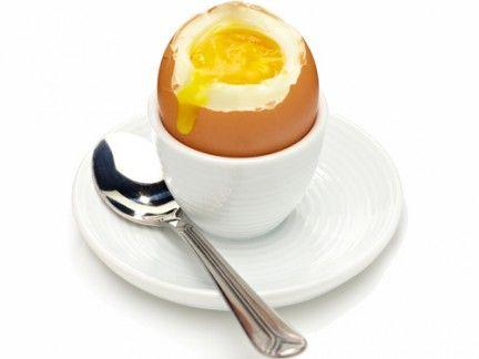 Food, Boiled egg, Ingredient, Egg, Serveware, Dish, Cuisine, Egg yolk, Breakfast, Egg,