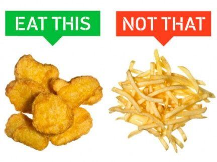 Food, Fried food, Cuisine, Font, Logo, Finger food, Deep frying, Junk food, French fries, Side dish,