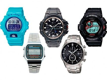 cc4cf63de2d5 Editor s pick of Casio watches
