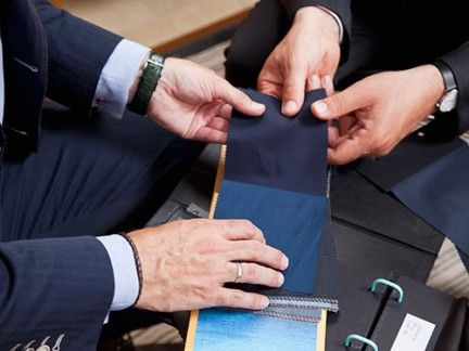 Arm, Finger, Wrist, Hand, Joint, Thumb, Nail, Formal wear, Gesture, Collaboration,