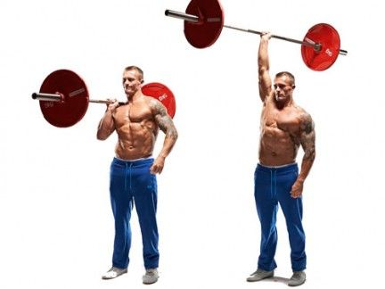 79a5e9902b3f 21 best barbell moves