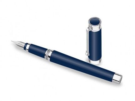 Blue, Writing implement, Stationery, Electric blue, Purple, Violet, Pen, Office supplies, Azure, Cobalt blue,