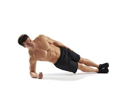 a beginner's guide to abs exercises
