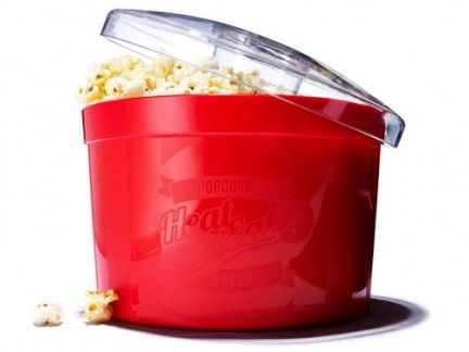 Kettle corn, Popcorn, Red, Maroon, Food storage containers, Present, Produce, Staple food, Recipe, Coquelicot,