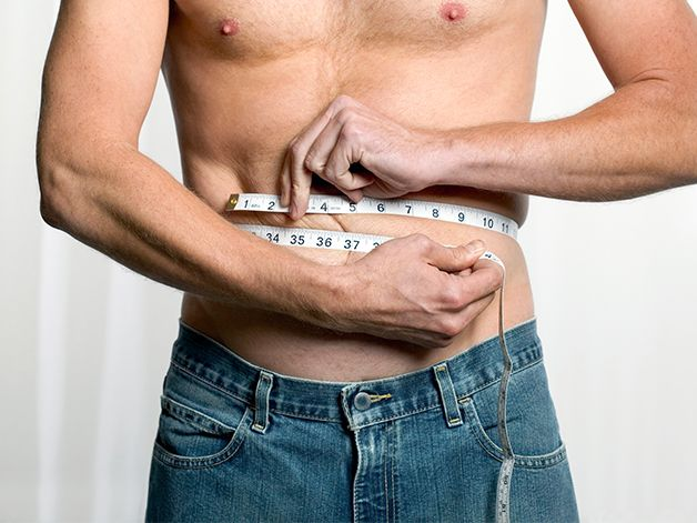 The Lazy Mans Guide To Weight Loss