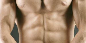 Skin, Shoulder, Chest, Joint, Trunk, Abdomen, Muscle, Organ, Barechested, Stomach,