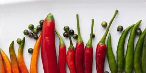 Produce, Vegetable, Ingredient, Food, Photograph, Red, Bird's eye chili, Spice, Bell peppers and chili peppers, Malagueta pepper,
