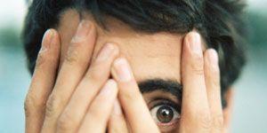 Hair, Finger, Cheek, Hairstyle, Skin, Forehead, Eyebrow, Hand, Photograph, Wrist,