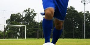 Ball, Sports equipment, Nature, Grass, Daytime, Ball game, Soccer ball, Football, Team sport, Ball,