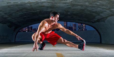 Leg, Human body, Human leg, Elbow, Knee, Muscle, Carmine, World, Calf, Thigh,