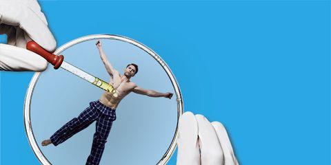 Slingshot, Rhythmic gymnastics, Balance,
