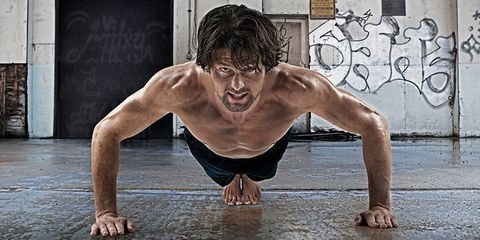 Training Gains Toehold For >> The Ultimate Beginner S Workout
