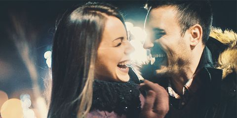 Nose, Interaction, Romance, Love, Tooth, Gesture,