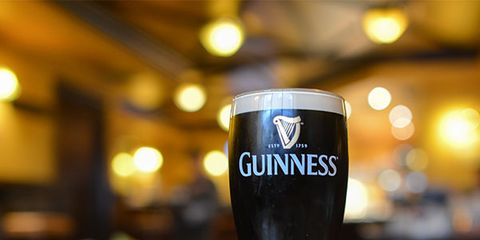 Drink, Alcoholic beverage, Beer, Stout, Alcohol, Beer glass, Distilled beverage, Pint glass, Pint, Liqueur,
