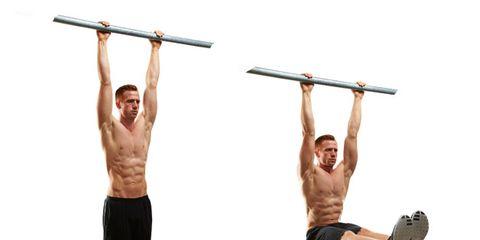Arm, Leg, Human leg, Human body, Elbow, Shoulder, Physical fitness, Wrist, Standing, Joint,