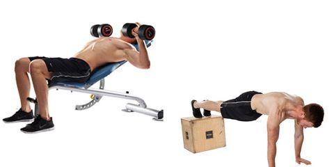 Leg, Human leg, Shoulder, Elbow, Wrist, Joint, Exercise, Knee, Chest, Trunk,