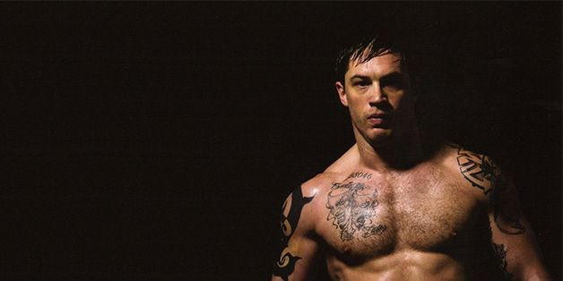 Tom Hardy's 'Warrior' workout