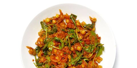 Food, Cuisine, Ingredient, Recipe, Dish, Dishware, Garnish, Vegetarian food, Plate, Produce,