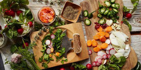 Food, Ingredient, Natural foods, Vegan nutrition, Produce, Food group, Whole food, Tableware, Root vegetable, Vegetable,