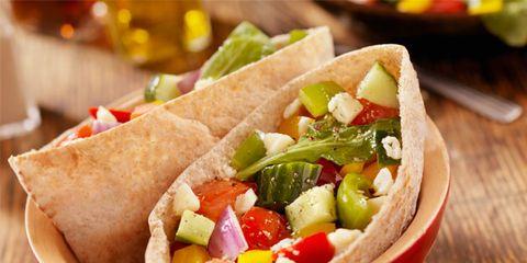 Food, Cuisine, Ingredient, Dish, Tableware, Finger food, Fast food, Corn tortilla, Snack, Recipe,