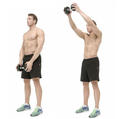 exercise equipment, weights, shoulder, standing, arm, joint, kettlebell, dumbbell, muscle, sports equipment,