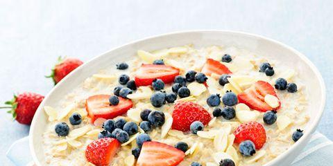 Food, Cuisine, Ingredient, Fruit, Tableware, Produce, Dessert, Breakfast, Dish, Dairy,