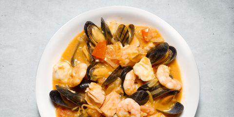 Food, Ingredient, Seafood, Cuisine, Bivalve, Clam, Recipe, Dish, Shellfish, Peach,