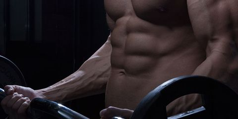 Muscle, Wrist, Kitchen utensil, Sculpture, Flesh,