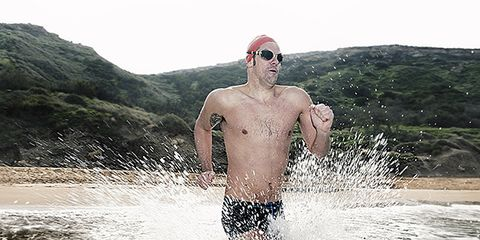 Goggles, Fun, Liquid, Leisure, Fluid, Summer, Barechested, Chest, Shorts, People in nature,