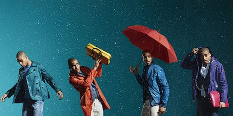 Umbrella, Space, Acting, Stage, Scene, heater, Drama, Astronomical object, Rain,