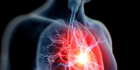 Red, Colorfulness, Electric blue, Gas, Smoke, Human anatomy, Heat,