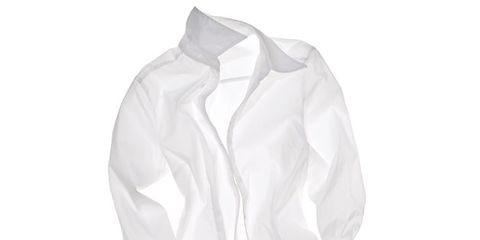 Dress shirt, Collar, Sleeve, Blouse, Vest,
