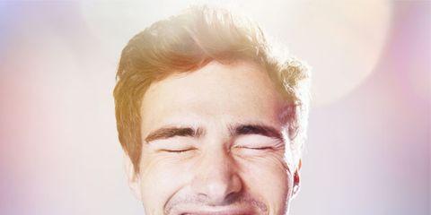 Ear, Mouth, Lip, Smile, Cheek, Chin, Forehead, Eyebrow, Tooth, Happy,