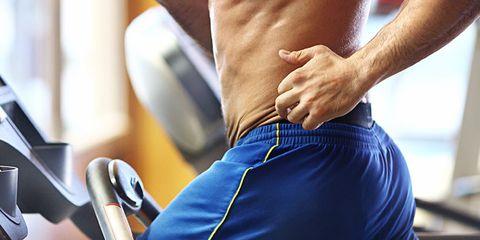Finger, Wrist, Joint, Human leg, Waist, Muscle, Knee, Thumb, Tan, Contact sport,