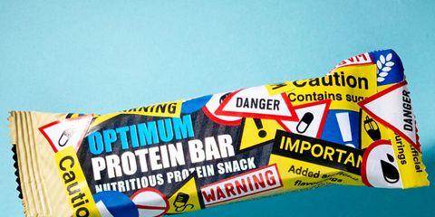 Snack, Energy bar, Food, Junk food,