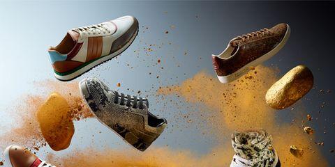 Footwear, Shoe, Athletic shoe, Plimsoll shoe, Sneakers, Still life photography, Outdoor shoe,