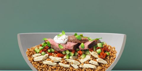 Food, Cuisine, Dish, Recipe, Produce, Ingredient, Mixture, Garnish, Meal, Meat,