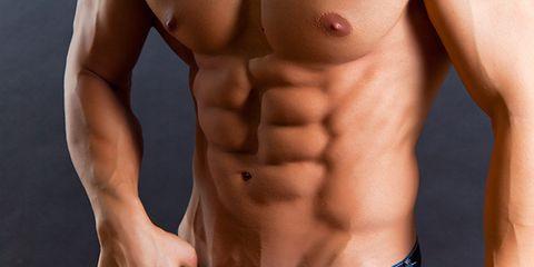 Barechested, Abdomen, Muscle, Stomach, Chest, Trunk, Skin, Arm, Waist, Bodybuilder,