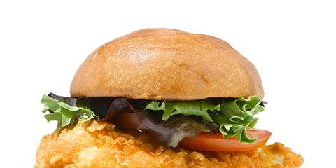 Food, Finger food, Ingredient, Fried food, Cuisine, Baked goods, Dish, Bun, Produce, Sandwich,