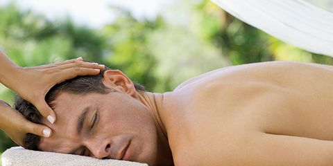 Comfort, Skin, Shoulder, Joint, Elbow, Wrist, People in nature, Tan, Neck, Muscle,