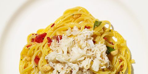 Cuisine, Yellow, Food, Noodle, Spaghetti, Chinese noodles, Ingredient, Pasta, Al dente, Recipe,