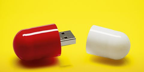 Technology, Data storage device, Plastic, Computer data storage, Material property, Usb flash drive, Rectangle, Flash memory, Cable, Storage adapter,